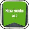 Hexa Sudoku - vol 2 spel
