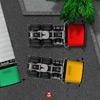 Schwere Fahrer Spiel