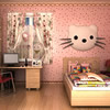 Bonjour Kitty Room Escape jeu