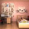 Hello Kitty szoba menekülési játék