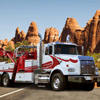 Heavy Tow Truck game