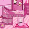 Hello Kitty Room game