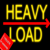 Heavy Load Truck Parking game