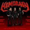 Hemoragy - Headbang hasta la muerte juego