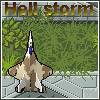 Hell Storm game