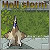 Hölle Sturm Spiel