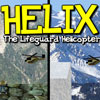 Helix The Lifeguard helicopter game