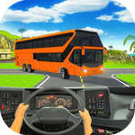 Heavy Coach Bus Simulation Spiel