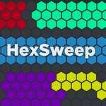 HexSweep jeu