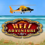 Heli Adventure game