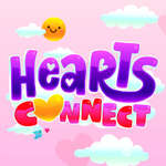 Hearts Connect Spiel