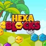 Bloques Hexa juego