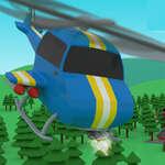 Хеликоптер стачка игра