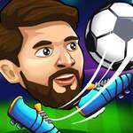 Fej foci világbajnok játék