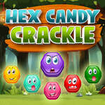 Hex Candy Crackle spel