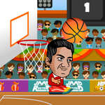 Head Sport Basketball game