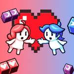 Heart Star game