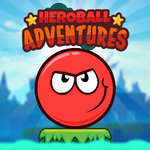 Aventures Heroball jeu