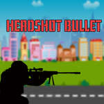 HeadShot Bullet joc