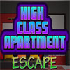 Haut standing Apartment Escape jeu