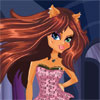 High School Girl Dress up game