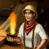 Tombes de l'Égypte de trésors cachés jeu