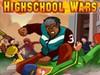 Yüksek okul savaşları oyunu