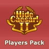 Hide Caesar 2 Spieler Pack