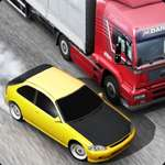 Highway Traffic Racing 2020 Spiel