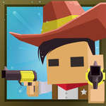 High Noon Hunter game