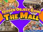 Hidden Objects The Mall game