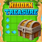 Hidden Treasure game