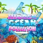 Versteckte Meeresverschmutzung Spiel