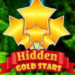 Hidden Gold Stars game