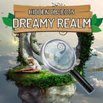 Hidden Objects Dreamy Realm game