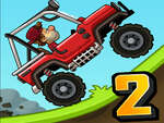 Hill Climb Racing 2 Spiel