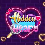 Hidden Heart game