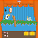 Hit kačica hra