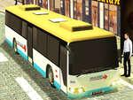 Highway Bus Driver Simulator game