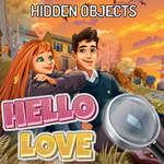 Скрити предмети Здравейте любов игра