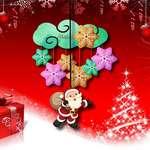 Verborgen Kerstkoekjes spel