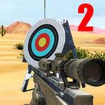 Hit célok Shooting 2 játék