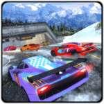 Дрифт на хълма 3D игра