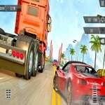 Highway GT Speed Car Racer Juego