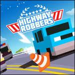 Ladrones de carreteras juego