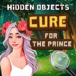 Скрити предмети лек за принца игра