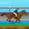 Pferd springen Champs Spiel