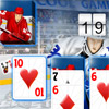Hot Ice Solitaire joc