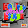 Holiday House Escape Spiel