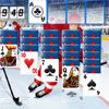 Hockey Solitaire game